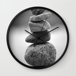 the delicate Wall Clock