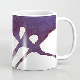 cold water-down Coffee Mug