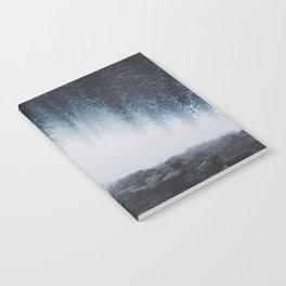 Lost in the forest Notebook