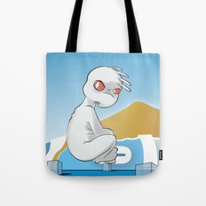 Fregoli Tote Bag