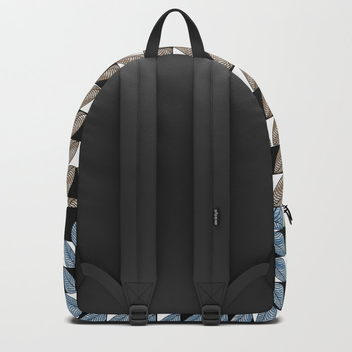 Leaf 14 Backpack