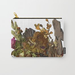 Dry leaves 1 Carry-All Pouch