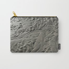 Between High And Low Tide Carry-All Pouch