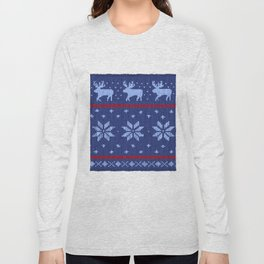 Winter Lovers Christmas Long Sleeve T-shirt