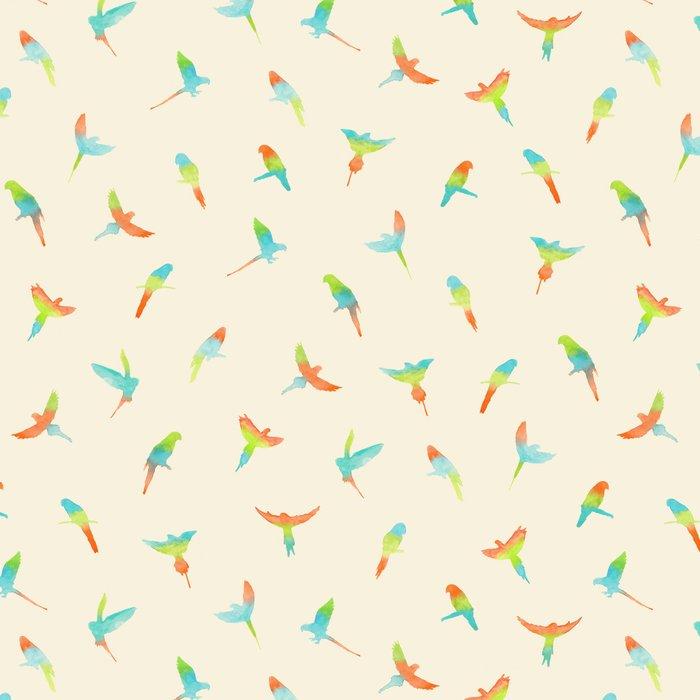 Parrots ! Papagei ! Leggings