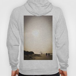 Stroll along the Beach Hoody