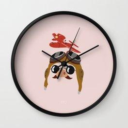 MZK - 1992 Wall Clock