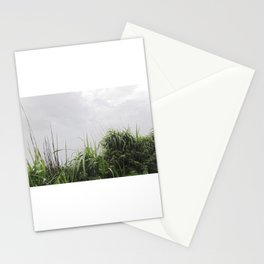 Nostalgia-Home Grass Stationery Cards