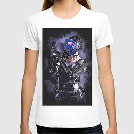 LUPO - Resident Evil T-shirt