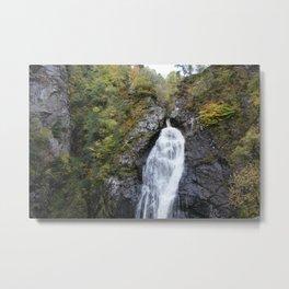 Falls of Foyers | Scotland Metal Print
