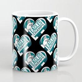 Eagles Champs Coffee Mug