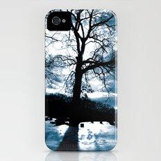 Blue Tree Slim Case iPhone (4, 4s)
