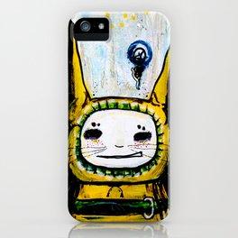 My friend.  iPhone Case