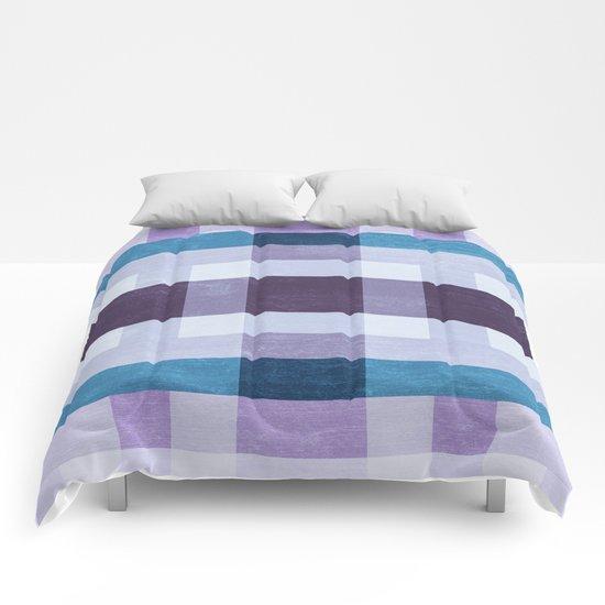 Winter Serenity Comforters