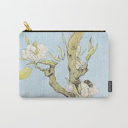 Trees are poems... Carry-All Pouch