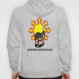 16-bit Andres Bonifacio Hoody