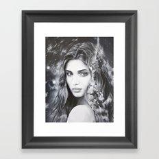 Anaitisa Framed Art Print