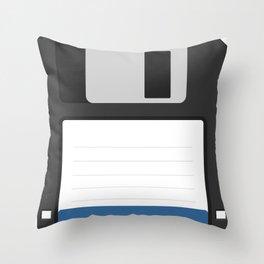 Floppy Throw Pillow