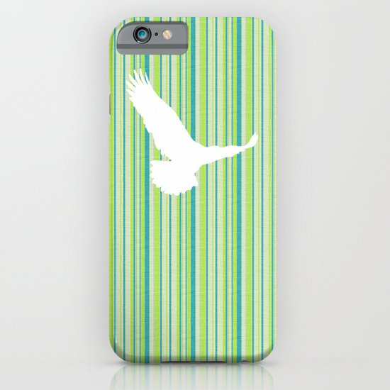 Eagle Has Landed iPhone & iPod Case