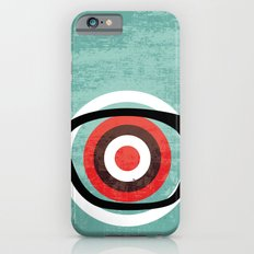 bullseyes iPhone 6s Slim Case