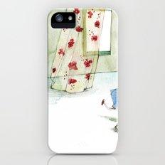 Runway Princess  Slim Case iPhone (5, 5s)