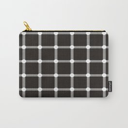 optical illusion Carry-All Pouch