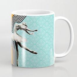 Flexible.Powerful.Beautiful Coffee Mug