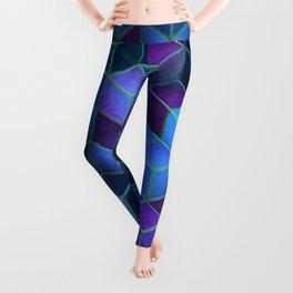 Cubism Leggings