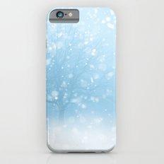 Let it Snow iPhone 6s Slim Case