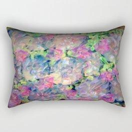 pearlescent Rectangular Pillow