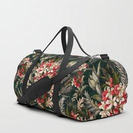 Midnight Garden XI Duffle Bag