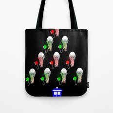 OOD tree Tote Bag