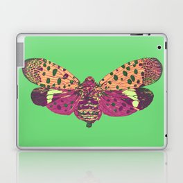 Spotted Lantern Fly Laptop & iPad Skin
