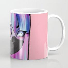 Cute assassin just chilling Coffee Mug