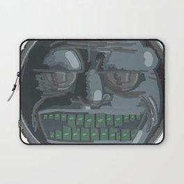 Greedy Coin Laptop Sleeve