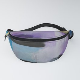 The Wasted City Fanny Pack