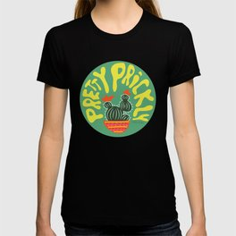 Pretty Prickly T-shirt