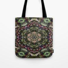 Nature's Twists # 18 Tote Bag