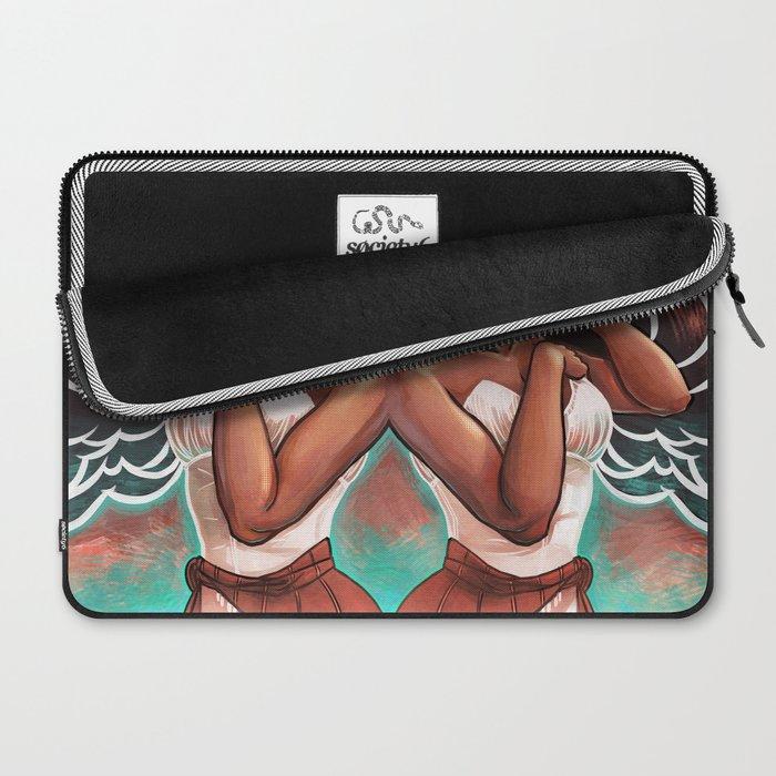 Gemini Laptop Sleeve