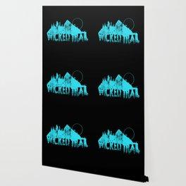 Wicked Trail Wallpaper
