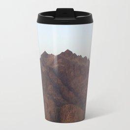Moses mountain. Travel Mug