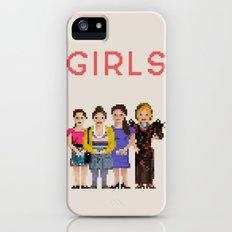 Girls iPhone (5, 5s) Slim Case