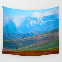 Reviersonderend Berge Friday 13th Wall Tapestry