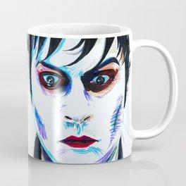 Dark Shadows: Barnabas Collins Coffee Mug