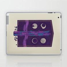 'Neath the Tower of Incomprehensible Sorcery Laptop & iPad Skin