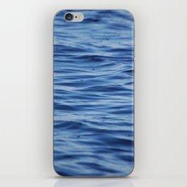 River Ripples iPhone Skin
