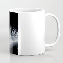 Safe in the Shadows Coffee Mug