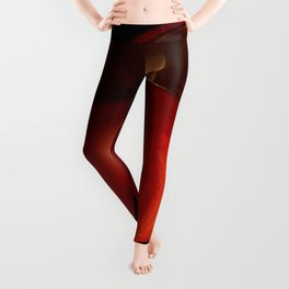 The Candle in the night Leggings