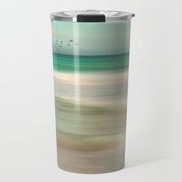 OCEAN DREAM IV-A Travel Mug