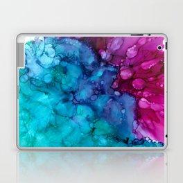 Jewel Tones Laptop & iPad Skin